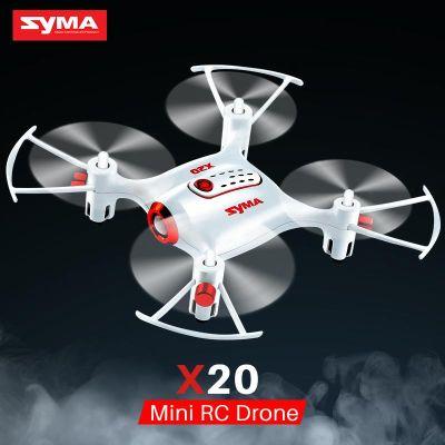 Negozio online SYMA, acquista i migliori droni economici e quadricotteri per bambini e professionali. Offerte e sconti del 30%, 50%, 70%. Approfittane subito!