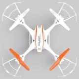 DRONE PER BAMBINI E PRINCIPIANTI UDI RC U842 FALCON CON VIDEOCAMERA 720p HD